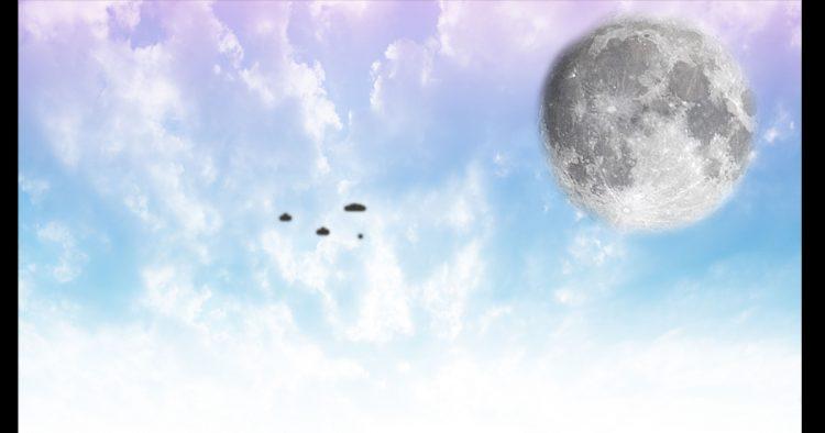 Die Zeta Reticuli- Ein Weckruf   Nebelduft