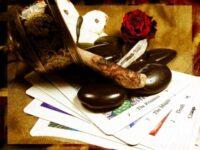 Orakel & Divination