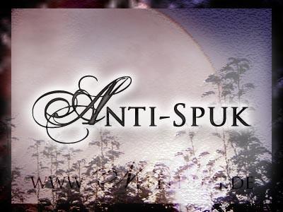 Anti-Spuk