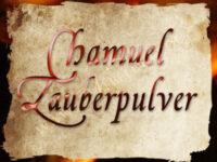 Chamuel Zauberpulver