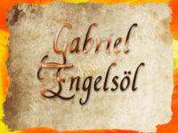 Gabriel Engelsöl