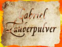 Gabriel Zauberpulver
