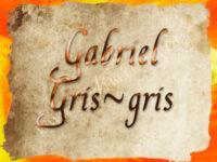 Gabriel gris-gris