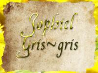 Jophiel gris gris