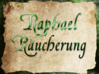 Raphael Räucherung Kopie