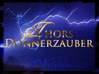 Thors Donnerzauber