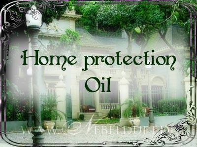 Haus & Heim Schutzöl