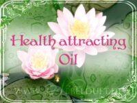 Gute Besserung Ritualöl