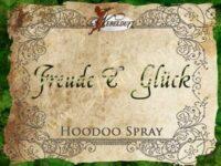 Freude & Glück Hoodoo Spray