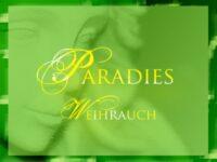 Paradies Weihrauch
