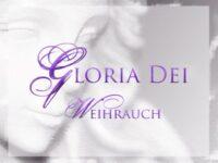 Gloria Dei Weihrauch