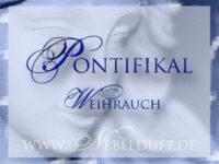 Pontifikal Weihrauch