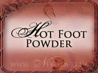 Hot Foot Zauberpulver