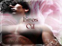 Eros Hoodoo Öl