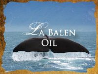 La Balen Vodou Öl