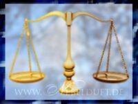 Gericht & Gerechtigkeit