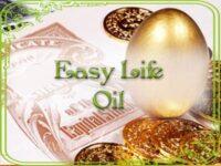 Schönes Leben Hoodoo Öl