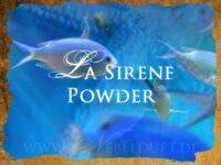 La Sirene Zauberpulver