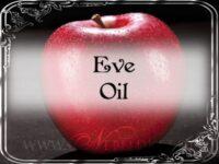 Eva Hoodoo Öl
