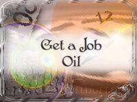 Job-Bringer Hoodoo Öl