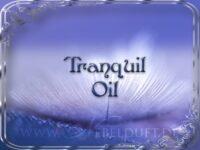 Seelenfrieden Hoodoo Öl