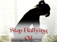 Anti Mobbing Hoodoo Öl