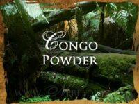 Kongo Zauberpulver
