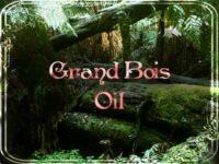 Grand Bois Voodoo Öl