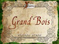 Grand Bois Vodou Spray