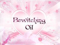 Verzauberungs Hoodoo Öl