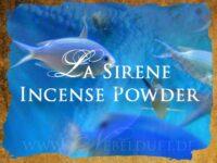 La Sirene Voodoo Räucherung