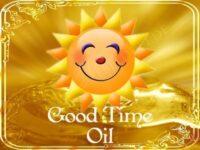 Gute Zeit Hoodoo Öl