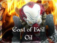 Vertreibe Böses Hoodoo Öl
