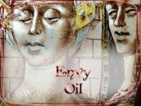 Envy Hoodoo Öl