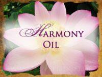Harmonie Hoodoo Öl