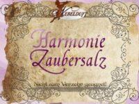 Harmonie Zaubersalz