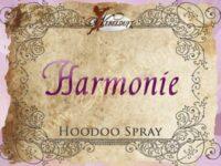Harmonie Hoodoo Spray