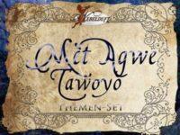 Mèt Agwe Tawoyo Themen-Set