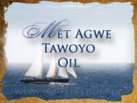 Mèt Agwe Tawoyo Vodou Öl