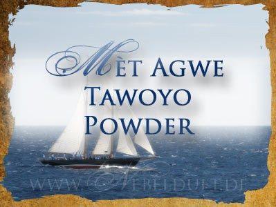 Mèt Agwe Tawoyo Zauberpulver