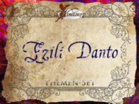 Ezili Danto Themen-Set