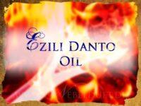 Ezili Danto Vodou Öl