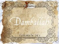 Damballah Themen-Set