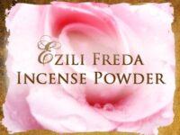 Ezili Freda Vodou Räucherung