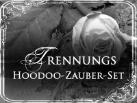Trennungs Hoodoo-Zauber-Set