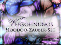 Versöhnungs Hoodoo-Zauber-Set