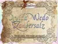 Ayida Wedo Zaubersalz