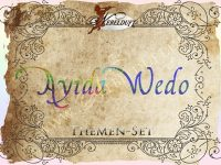 Ayida Wedo Themen-Set