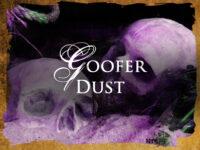 Goofer Dust zauberpulver