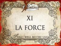 die kraft 11